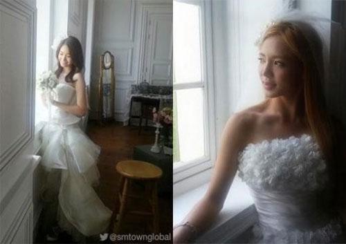 SNSD cho Seohyun ở nhà khi ra ngoài tiệc tùng? 2