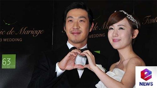 """Loạt sao Hàn dự đám cưới của thành viên """"Running Man"""" 3"""