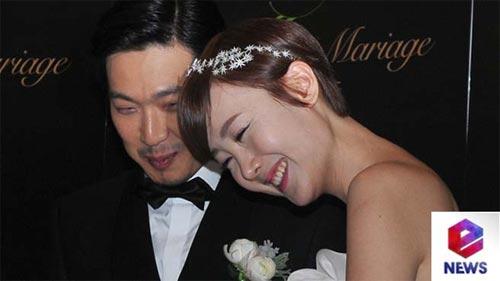 """Loạt sao Hàn dự đám cưới của thành viên """"Running Man"""" 4"""