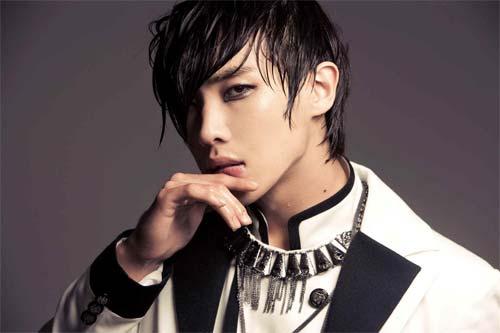Nam diễn viên Kim Jin Woo gặp tai nạn giao thông 4