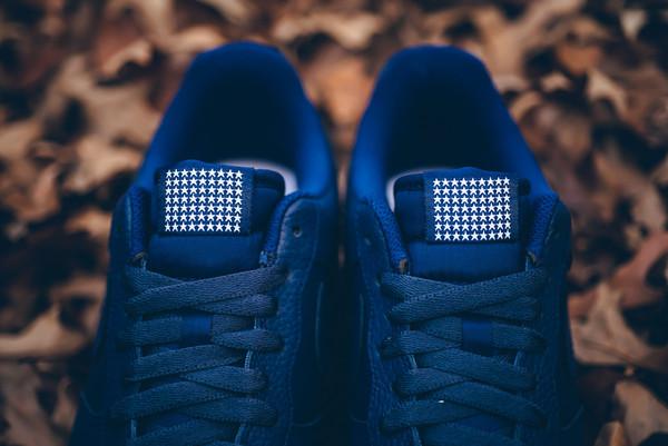 Đọ độ hot của các mẫu giày sneaker lên kệ những ngày cuối năm - Ảnh 13.