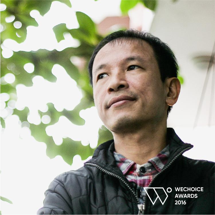 """KTS. Hoàng Thúc Hào: """"Vì có sự thôi thúc từ bên trong, khó khăn với tôi dần biến thành niềm đam mê"""" - Ảnh 5."""