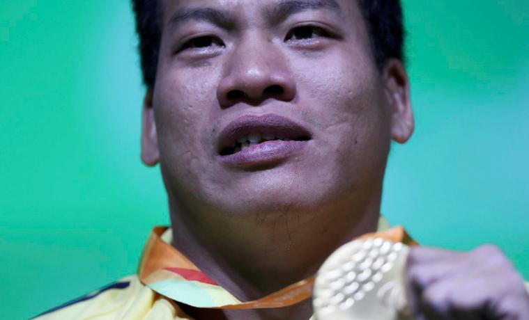 """Lê Văn Công: """"Khi ý thức được mình thiếu đôi chân thì đôi tay tôi đã mạnh mẽ lắm rồi!"""" - Ảnh 5."""