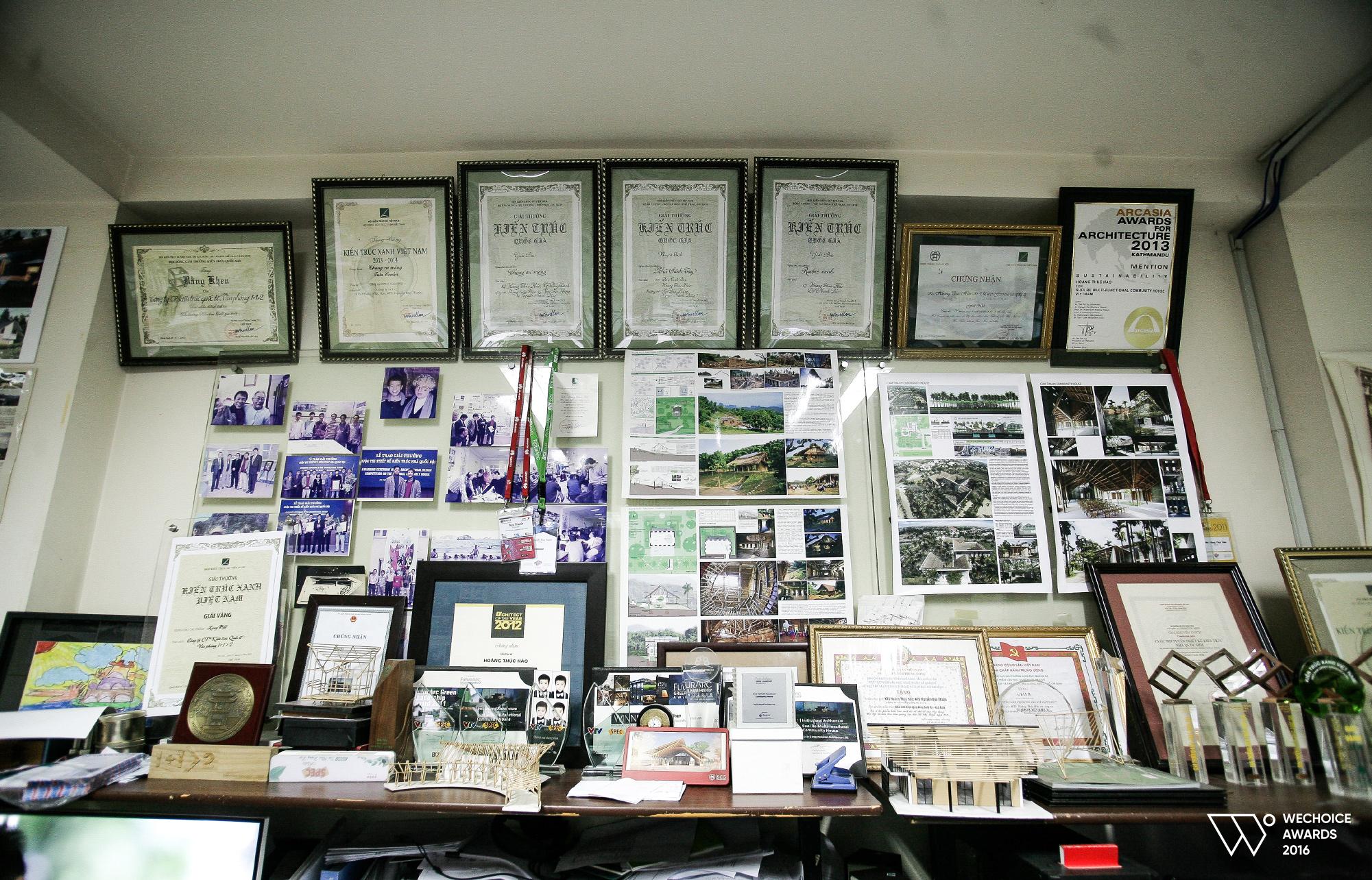 KTS Hoàng Thúc Hào: Người biến ngôi trường trong mơ thành hiện thực cho trẻ em Lũng Luông - Ảnh 15.