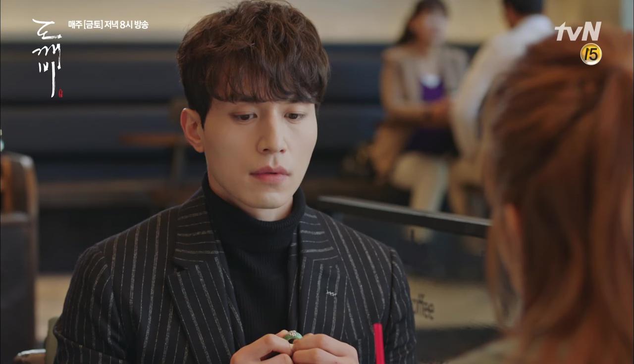 5 nam phụ xuất sắc gây thương nhớ của màn ảnh Hàn Quốc