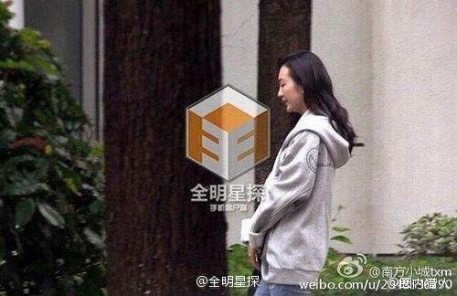 Phong Hành tiếp tục đưa bằng chứng Dương Mịch - Lưu Khải Uy ly hôn từ đầu năm - Ảnh 7.