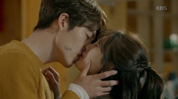 """""""Yêu Không Kiểm Soát"""" tập cuối: Kim Woo Bin ngủ thiếp mãi mãi trên vai Suzy - Ảnh 4."""