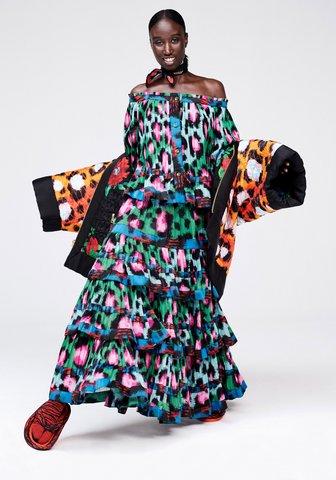 Xem kỹ lookbook và chuẩn bị tinh thần để xếp hàng mua H&M x Kenzo đi nào! - Ảnh 2.