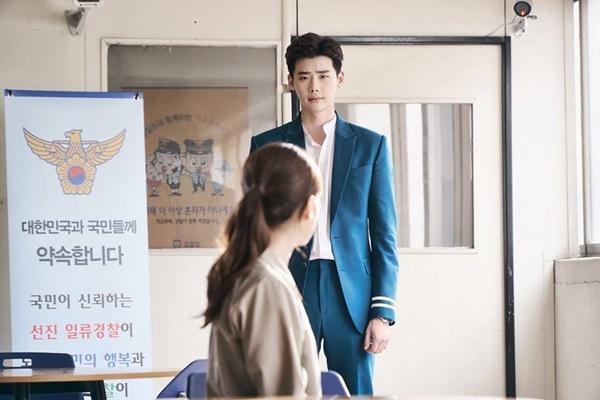 """""""W"""" tập 7: Sau nụ hôn sâu, Han Hyo Joo một bước thành vợ Lee Jong Suk - Ảnh 6."""