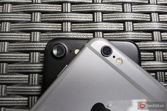 Vậy cuối cùng là nên mua iPhone 7 hay tiếp tục dùng iPhone 6s? - Ảnh 8.