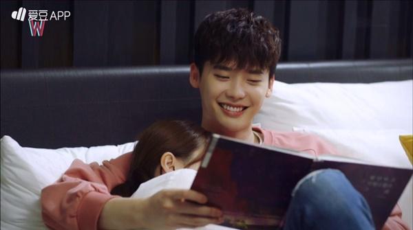 """""""W"""" tập 7: Sau nụ hôn sâu, Han Hyo Joo một bước thành vợ Lee Jong Suk - Ảnh 10."""