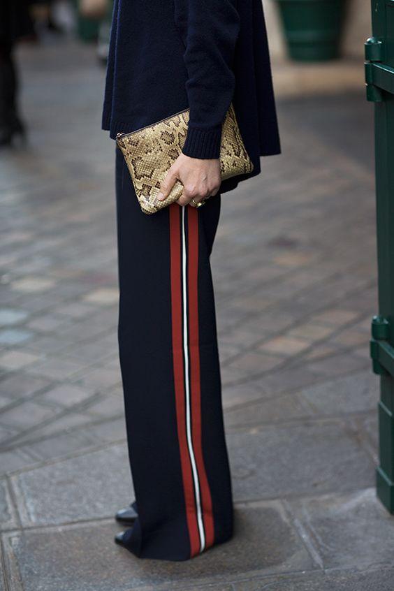 Chiếc quần Zara này đang được các fashionista thế giới thi nhau diện và nó có bán tại store Zara Việt Nam - Ảnh 8.