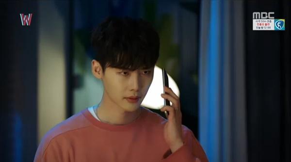 Phim W tập 7: Sau nụ hôn sâu, Han Hyo Joo một bước thành vợ Lee Jong Suk-2016