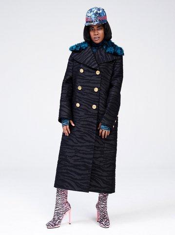 Xem kỹ lookbook và chuẩn bị tinh thần để xếp hàng mua H&M x Kenzo đi nào! - Ảnh 9.