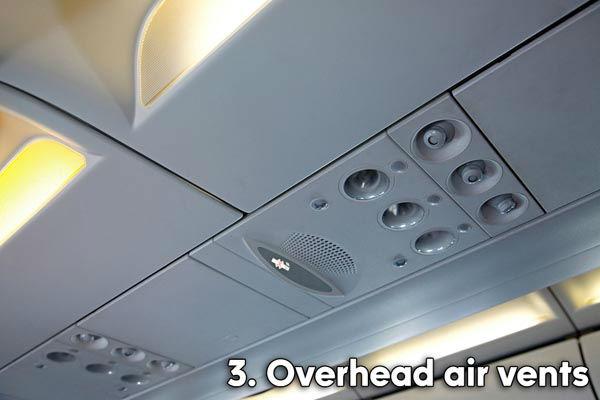 Vì sức khỏe của chính mình, đừng bao giờ làm 8 điều này khi lên máy bay - Ảnh 4.