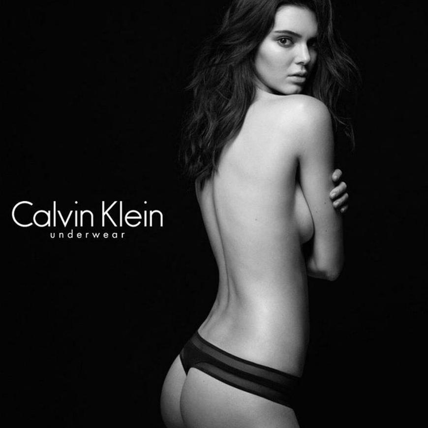 Kendall Jenner - Từ cô bé niềng răng đến người đẹp quyến rũ bậc nhất showbiz
