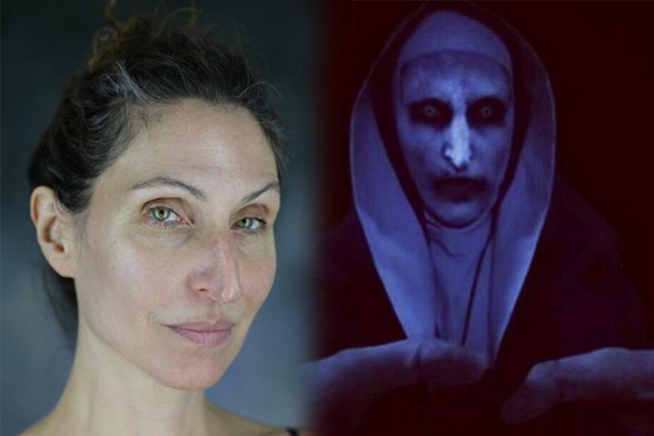 Đằng sau những khuôn mặt quỷ ám – Họ là ai? - Ảnh 1.