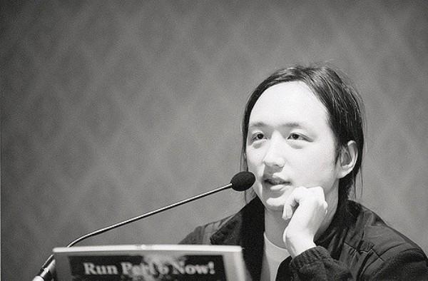 Chân dung Bộ trưởng chuyển giới đầu tiên của Đài Loan
