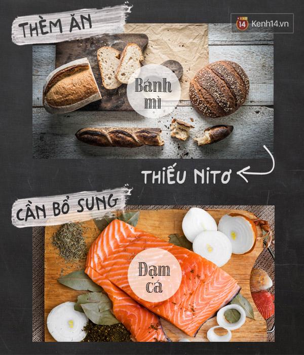 Sức khỏe đang báo động khi thèm ăn những món này - Ảnh 1.