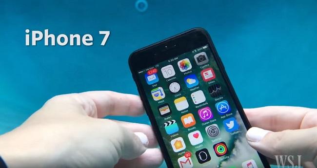 iPhone 7 sống ra sao khi đi lặn ở độ sâu 3 mét? - Ảnh 5.