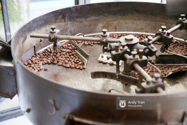 Việt Nam đang sở hữu loại chocolate ngon nhất thế giới - Ảnh 9.