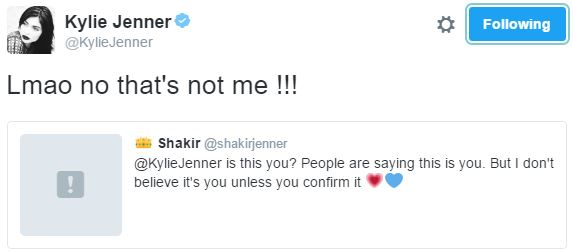 Lộ clip sex bị nghi là của Kylie Jenner và bạn trai gốc Việt - Ảnh 2.