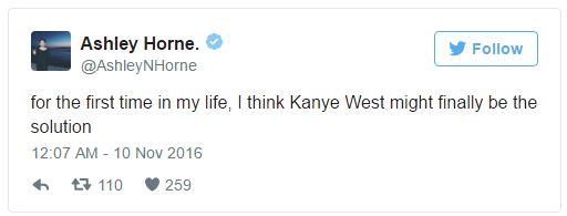 Dân mạng thế giới bất ngờ ủng hộ Kanye West tranh cử Tổng thống Mỹ - Ảnh 7.