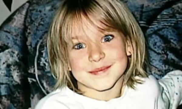 Chân dung Peggy Knobloch, nạn nhân bị bắt cóc và giết hại dã man cách đây 15 năm.