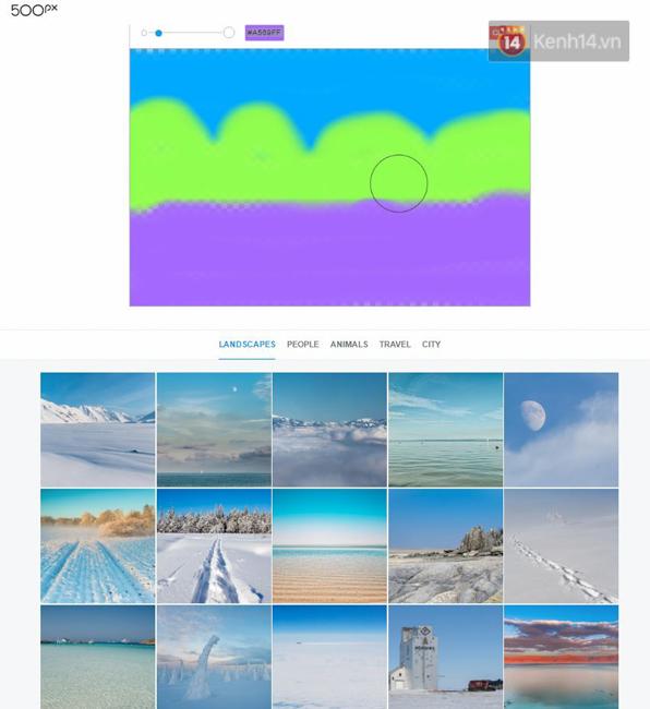 Chỉ cần vẽ nhăng cuội, trang web này vẫn có thể tìm ra đúng ảnh bạn cần - Ảnh 2.