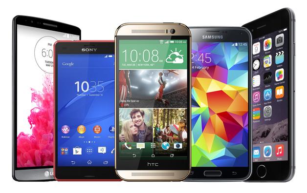 Làm theo những điều này, đố ai còn táy máy được smartphone của bạn nữa - Ảnh 1.