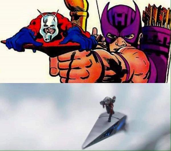 Có Spider-Man xuất hiện rồi, nào cùng soi kỹ trailer của Captain America: Civil War - Ảnh 14.