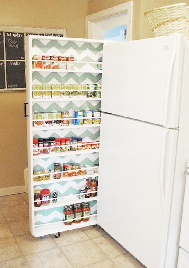 16 ý tưởng đơn giản nhưng tuyệt vời cho nội thất nhà bạn - Ảnh 10.