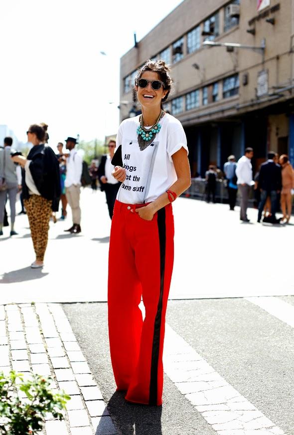 Chiếc quần Zara này đang được các fashionista thế giới thi nhau diện và nó có bán tại store Zara Việt Nam - Ảnh 10.