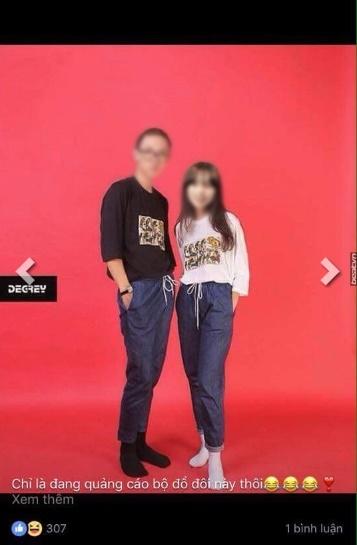 Photoshop kém mà còn thích lừa tình, cô gái bị cư dân mạng bóc mẽ không thương tiếc - Ảnh 10.