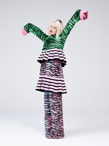 Xem kỹ lookbook và chuẩn bị tinh thần để xếp hàng mua H&M x Kenzo đi nào! - Ảnh 10.