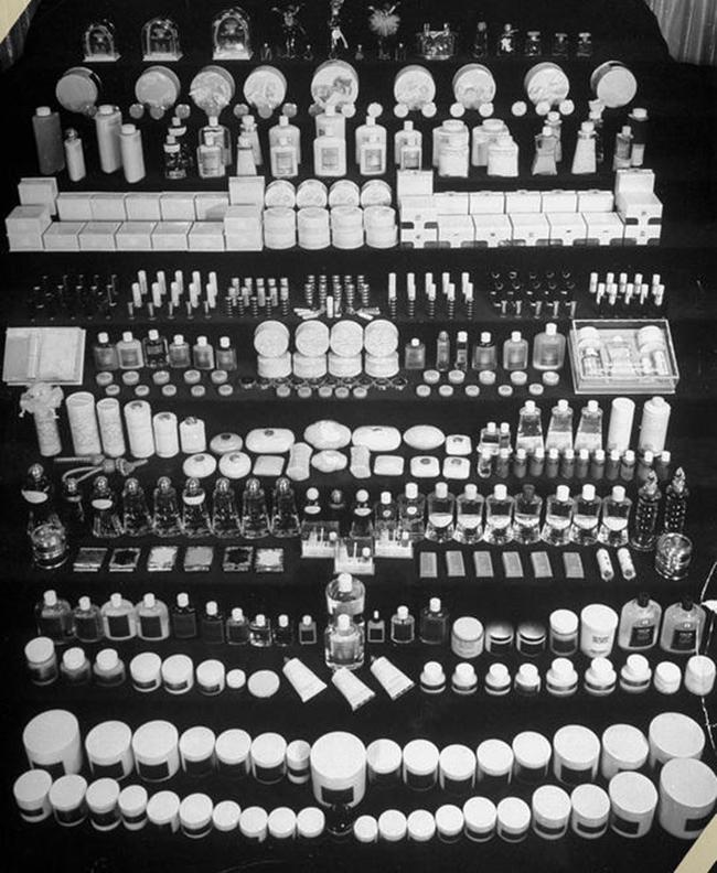 Trung tâm thẩm mỹ dành cho phái đẹp những năm 1930 trông như thế nào? - Ảnh 13.