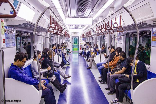 11 điều bạn nên tránh làm khi đến Hàn Quốc - Ảnh 2.