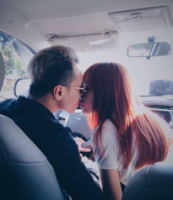 Hotgirl Lâm Á Hân livestream cãi nhau với chồng, quyết ra toà ly hôn - Ảnh 2.