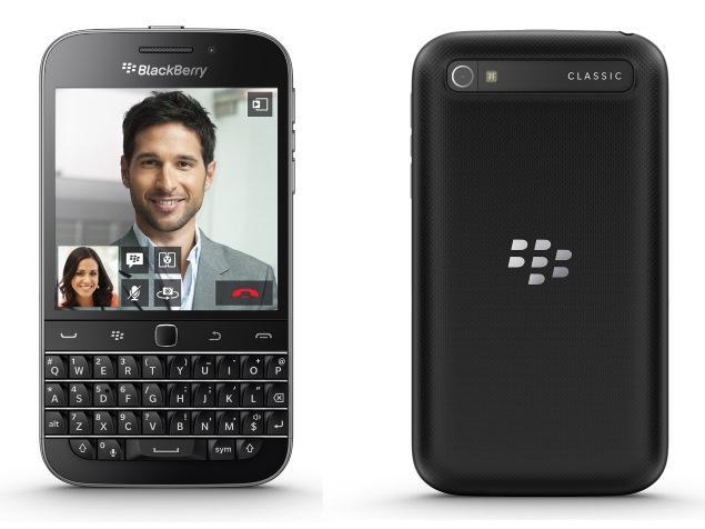 12 chiếc điện thoại BlackBerry từng khiến biết bao con tim yêu công nghệ rung động - Ảnh 12.