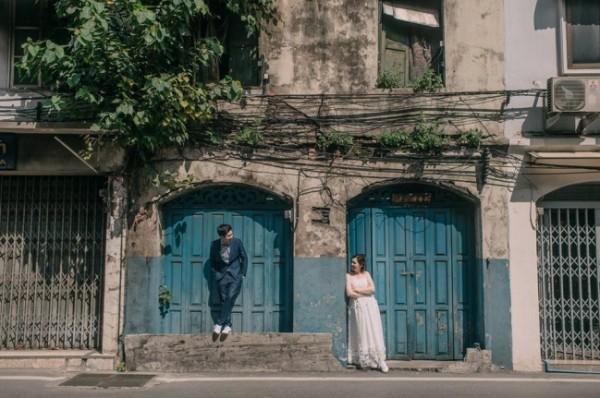 Bộ ảnh đưa nhau đi ăn khắp thế gian khiến bạn xem là muốn cưới - Ảnh 14.