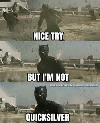 Có Spider-Man xuất hiện rồi, nào cùng soi kỹ trailer của Captain America: Civil War - Ảnh 7.