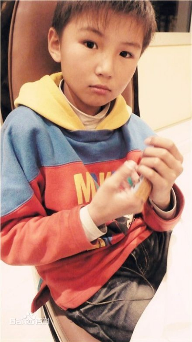 Chuyện ít người biết của cậu bé Mông Cổ hát về mẹ từng khiến hàng triệu người bật khóc - Ảnh 6.