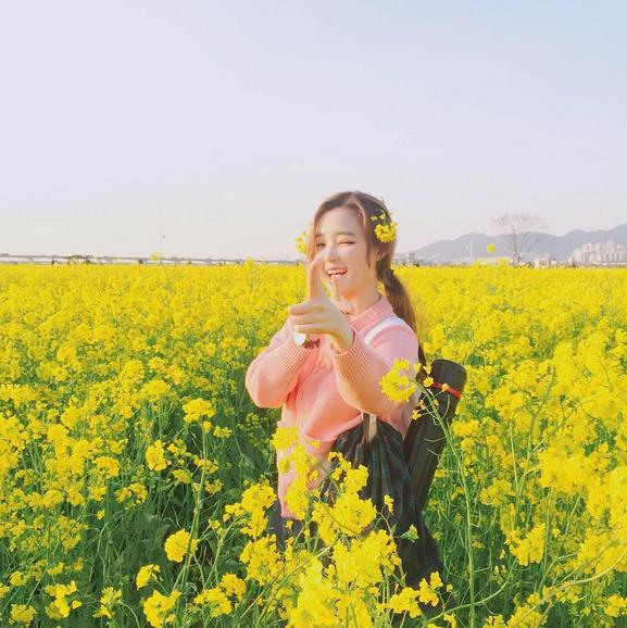 Mặc dù gương mặt na ná nhau, nhưng 4 ulzzang Hàn Quốc này vẫn rất hot vì quá xinh! - Ảnh 36.