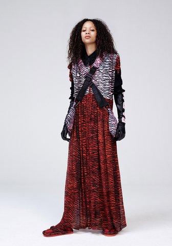 Xem kỹ lookbook và chuẩn bị tinh thần để xếp hàng mua H&M x Kenzo đi nào! - Ảnh 14.