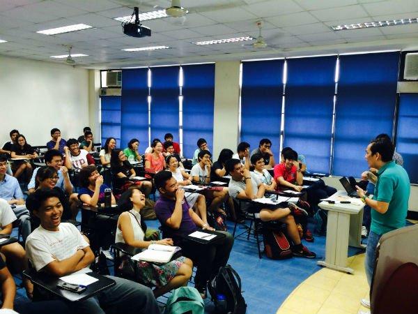 Người Philippines giỏi tiếng Anh thứ 3 châu Á - Ảnh 4.