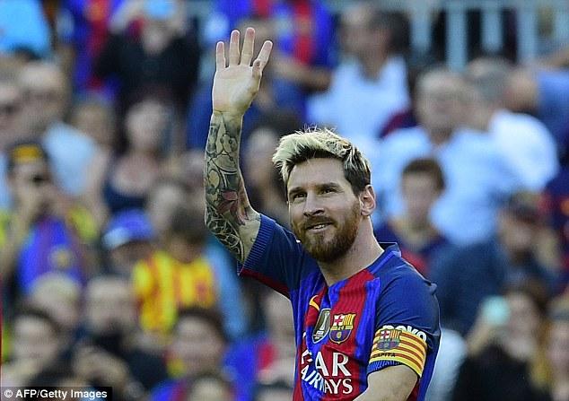 Messi và Ronaldo, đơn giản là họ xuất sắc như nhau - Ảnh 2.