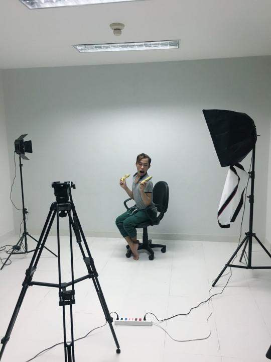 Công chúa Thủy tề Tùng Sơn đã có quản lý riêng, nhận quảng cáo và siêu chảnh - Ảnh 4.