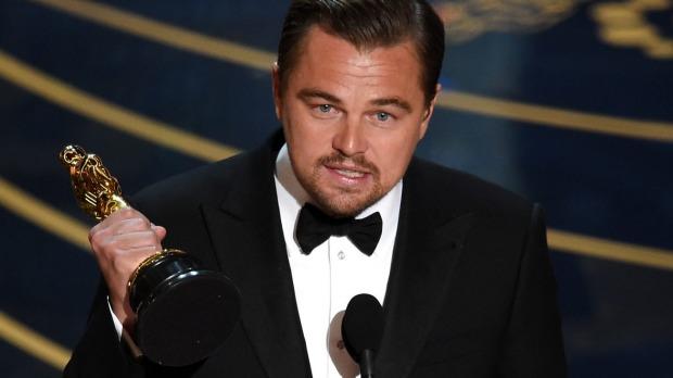 Leonardo DiCaprio làm phim về siêu anh hùng bảo vệ môi trường - Ảnh 4.