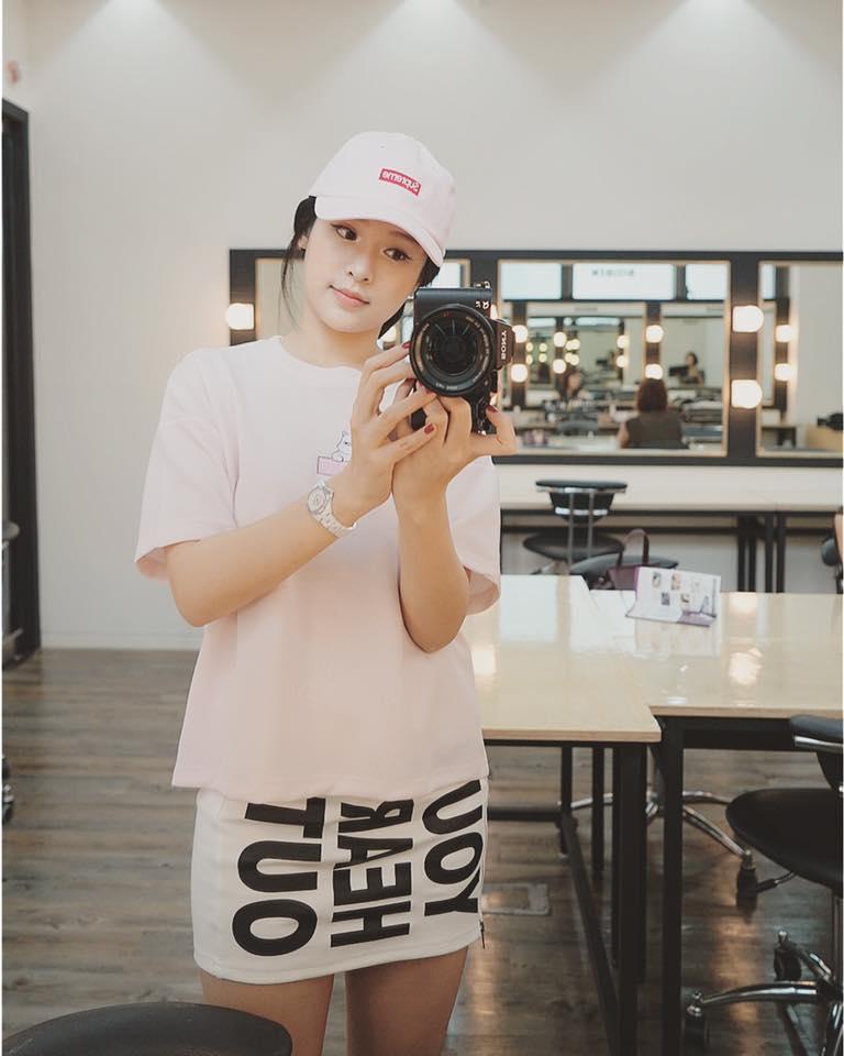 Hot girl Hà Thành đời đầu: Người viên mãn, người lại lận đận tình duyên