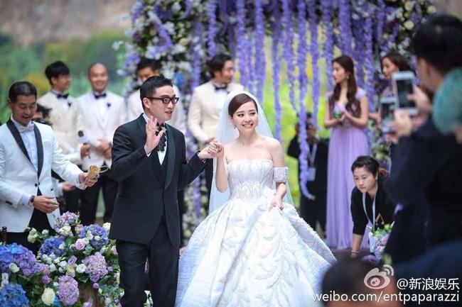Làng giải trí Hoa ngữ 2016: Đám cưới chóng vánh, ngoại tình thả phanh - Ảnh 8.